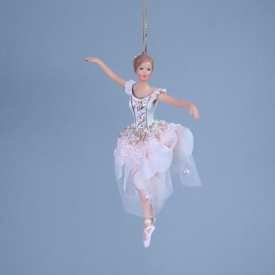 Baletnica na choinkę